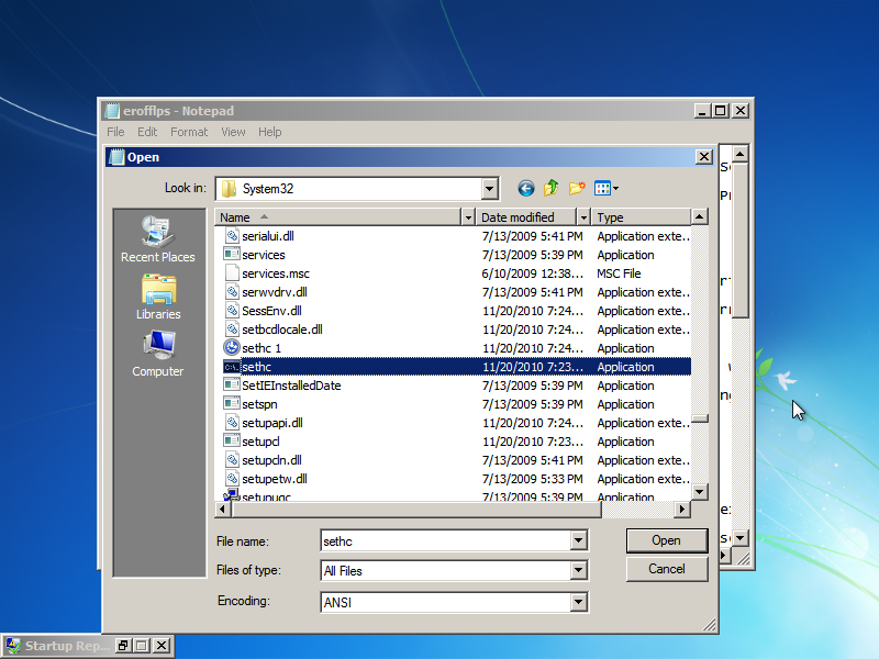 10 steps to access admin account of any computer - Image 9