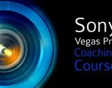 Sony Vegas Pro Coaching