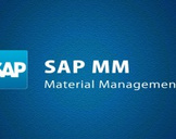 SAP MM - Material Management