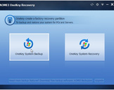 AOMEI OneKey Recovery - Create Recovery Partition and One Key Backup System for Windows PC<br><br>