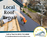 How to Choose Local Roof Repair Services?