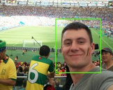 Learn Python Face Detection