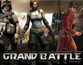 Grand BattleâAndroid Epic Strategy MMO Game Overview<br><br>