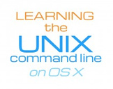 Learning the UNIX Command Line on OS X