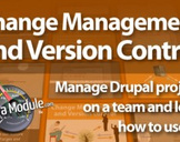 Change Management and Version Control