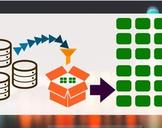 Excel: 2D & 3D Data Consolidation, 1 & 2 level Subtotal
