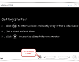 The method to clip a video easily with a video clipper