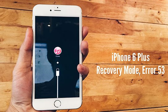 What Is iPhone Error 53 and What Can You Do About It? - Image 2