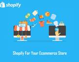 Look No Further Than Shopify For Your Ecommerce Store!<br><br>