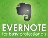 Evernote for busy professionals