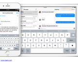 Enjoy Third Party Keyboard Support With iOS 8