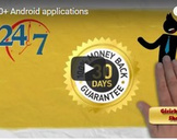 Android Application Programming - Build 20+ Android Apps