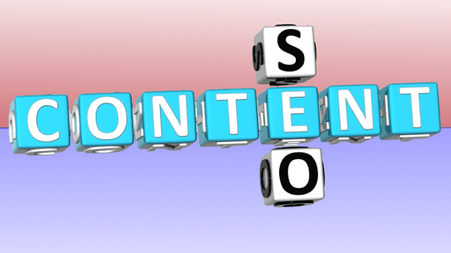 Why SEO Should Always Complement Your Content Marketing - Image 1