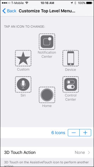 How to Use an iPhone with a Broken Home Button - Image 5