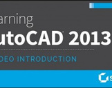 Learning AutoCAD® 2013