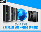 How To Run A Reseller Hosting Company
