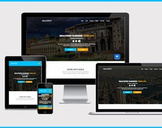 Build a new and modern looking Responsive websites​