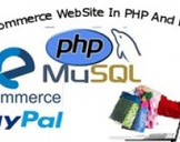 Make Own E-commerce Website In PHP & Earn $250 A Day!