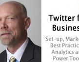 Twitter Marketing Best Practices & Analytics for Business