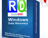 RDT Windows Data Recovery Software<br><br>