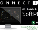 Connect I/O- A SoftPLC