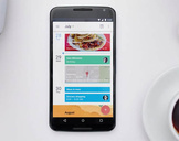 Contextual Autocomplete - Google Releases Redesigned Calendar App For Android