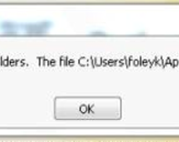 Technique to Resolve Outlook OST File is Not an Offline Folder