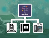 Build Free VoIP Business Phone System on Asterisk Issabel.