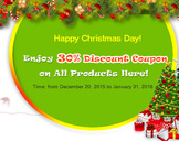 Holiday sales! 30% discount coupon on all products of MobiKin