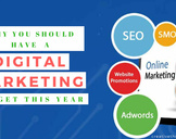 Why You Should have a Digital Marketing Budget This Year