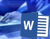 Microsoft Word Essentials: Create Amazing Word Documents