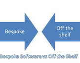 Bespoke Software vs Off the Shelf: Which is More Appealing?