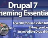 Drupal Theming Essentials