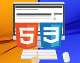 Build a website HTML5 CSS3 Beginner Course