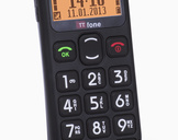 Bridge the gap this Christmas by providing big button mobile phone<br><br>