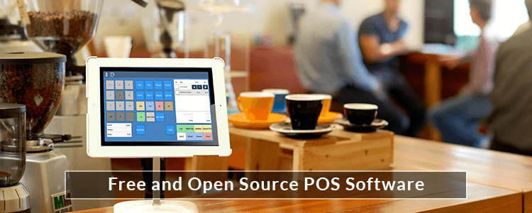 Free and Open Source Point of Sale (POS) Software - Image 1