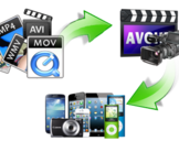 Top Three Video to Audio Converter for Android