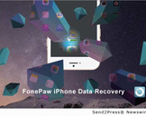 How to Retrieve Data from iPhone on Mac