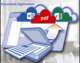 How A Reliable Document Digitization Service Can Boost Up Your Business?