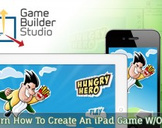 Learn How To Create An iPad Game Without Code