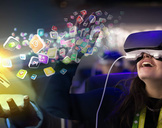 Virtual Reality is Pushing the Boundaries of Mobile App Development