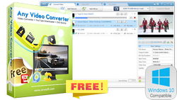 Top Three Video to Audio Converter for Android - Image 2