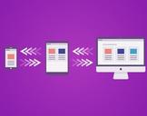Web Design Modern SinglePage Website from Scratch Bootstrap