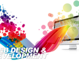 Website Design and Web Development- How Can You Differentiate