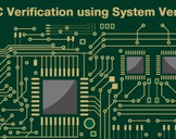 SOC Verification using SystemVerilog