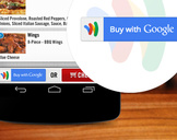 What's So Interesting about Google's New Buy Button?