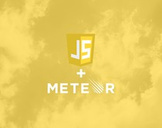 Full Meteor Javascript : From Basic to Meteor Javascript