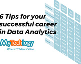 Career Development in Data Analytics