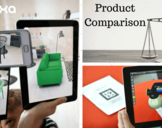 The Utility of AR Apps for Product Comparison
