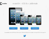 evasi0n, the first untethered iOS 6 jailbreak, has been released